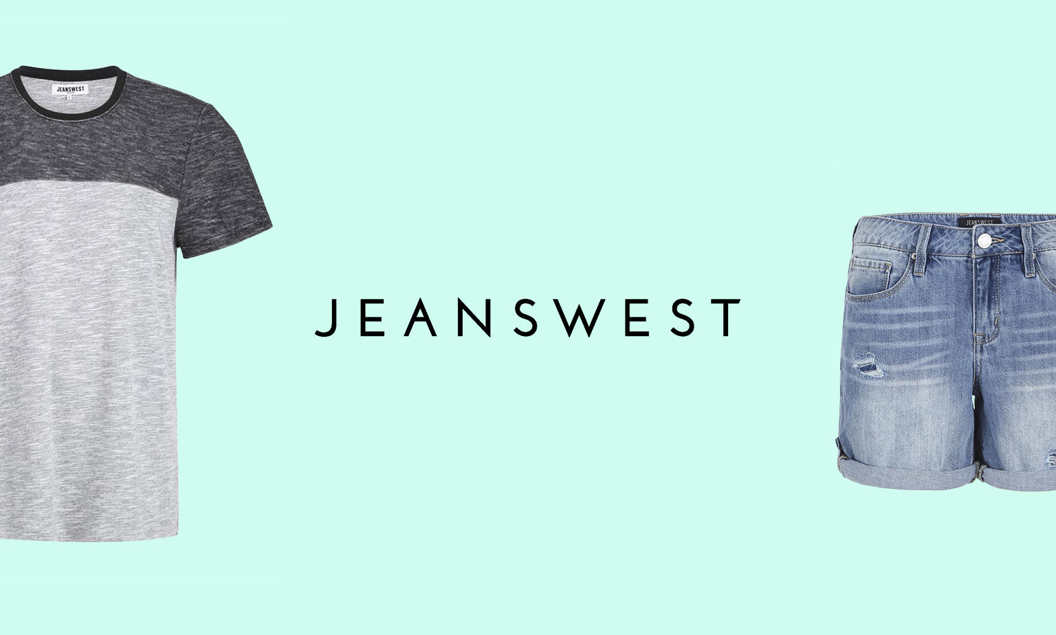 Click here to shop 30% off shorts & tops from Jeanswest