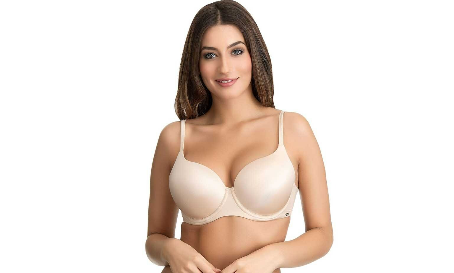 Four Bras for £20