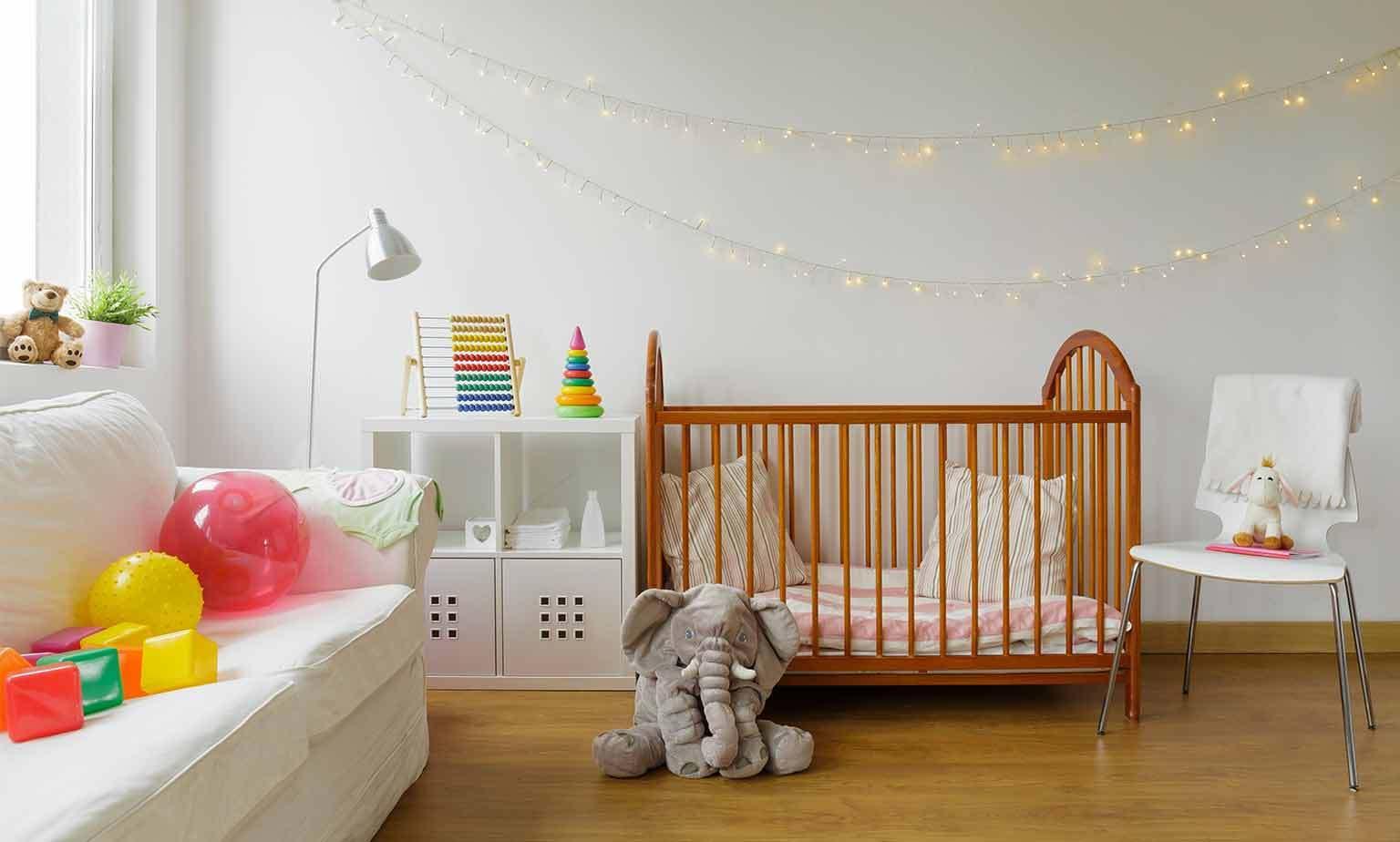 Baby-Möbel gebraucht