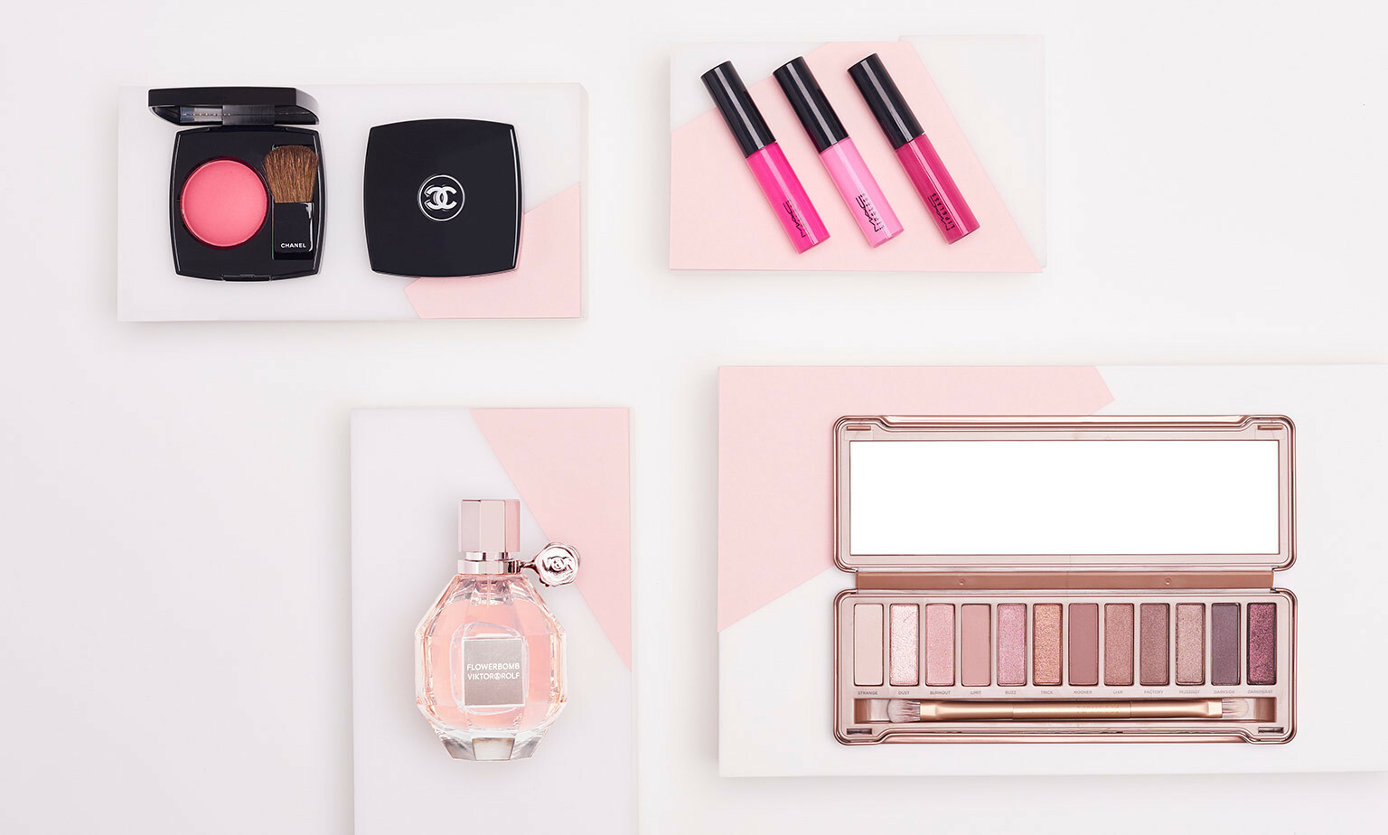 Spring Beauty Kit Refresh
