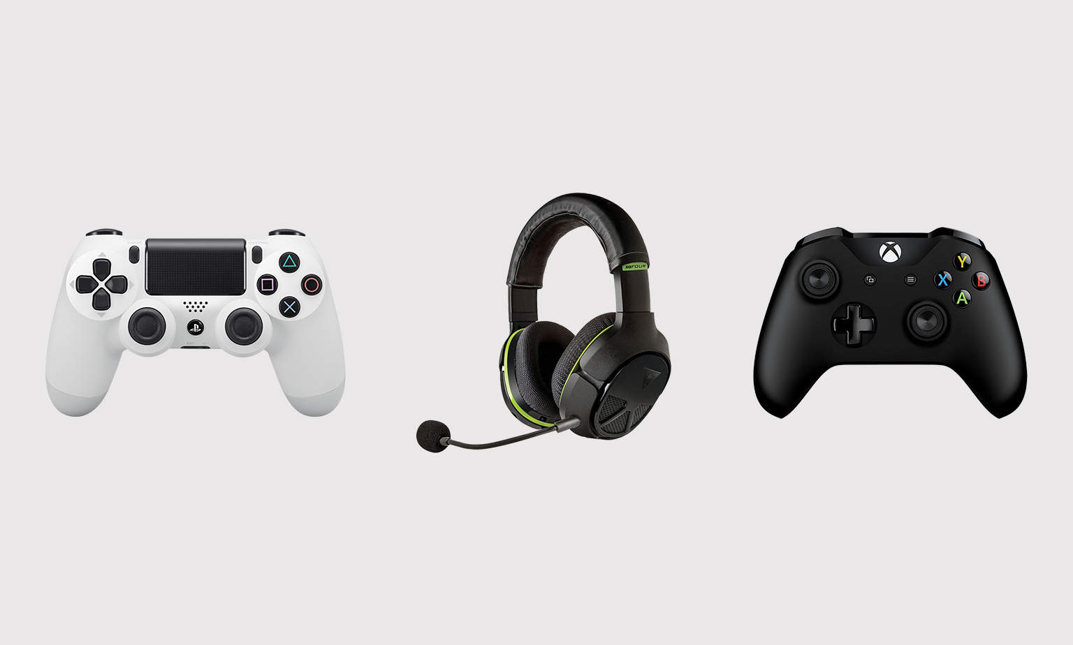 Save up to 30% on Video Game Accessories