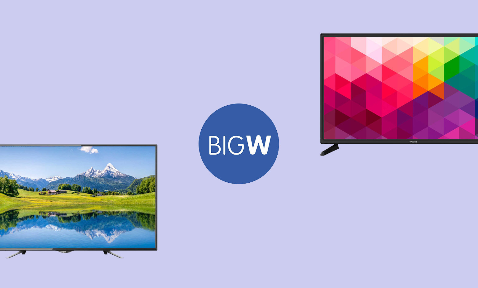 Save on TVs & More