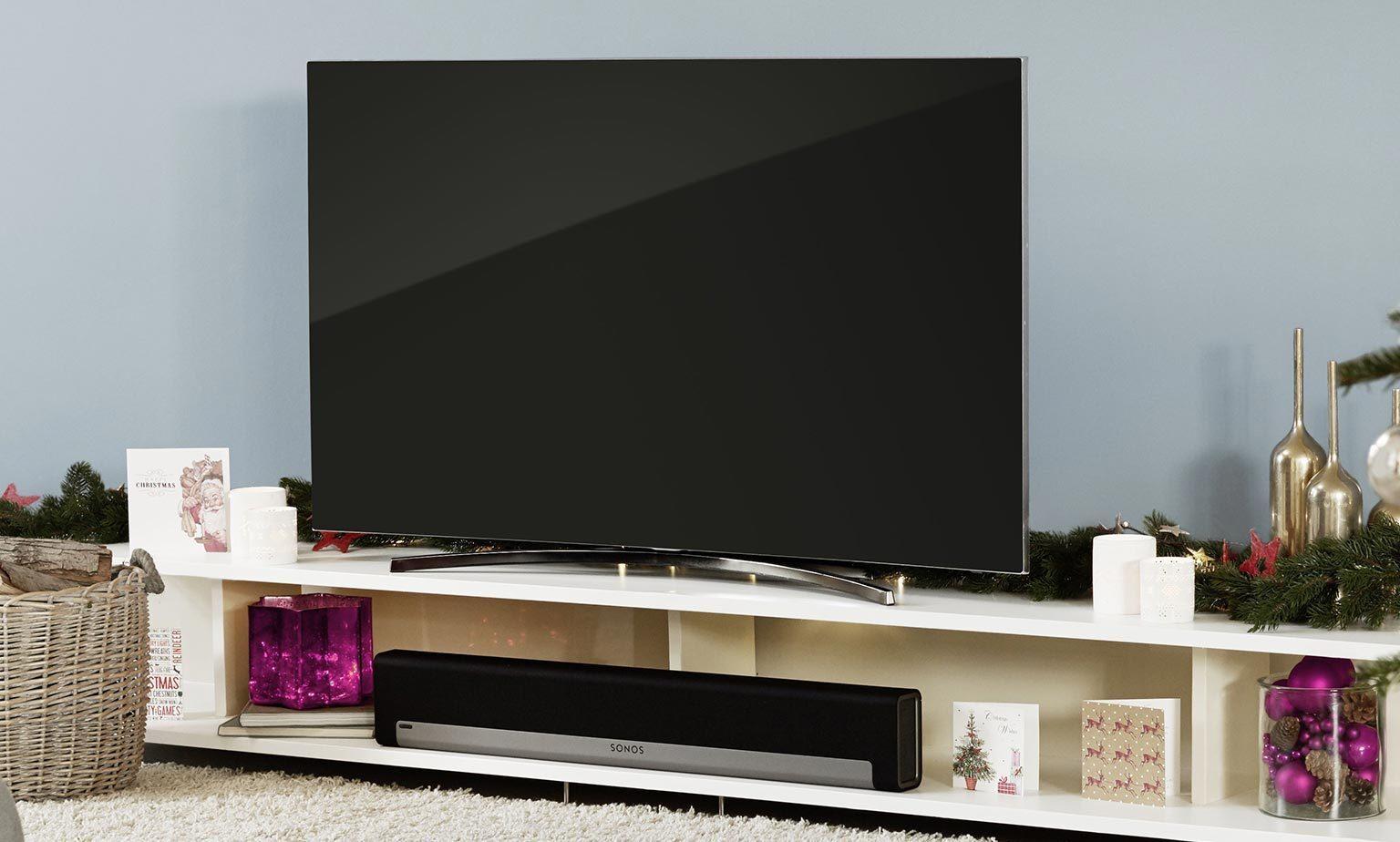 Mit max. 500 € zum neuen Fernseher – Jetzt kaufen