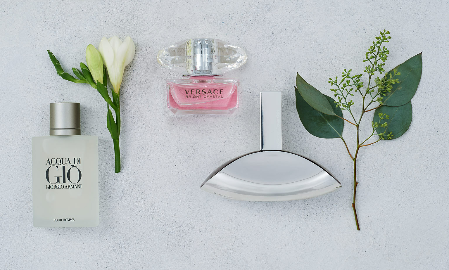 Your Signature Scent—Up to 60% Off