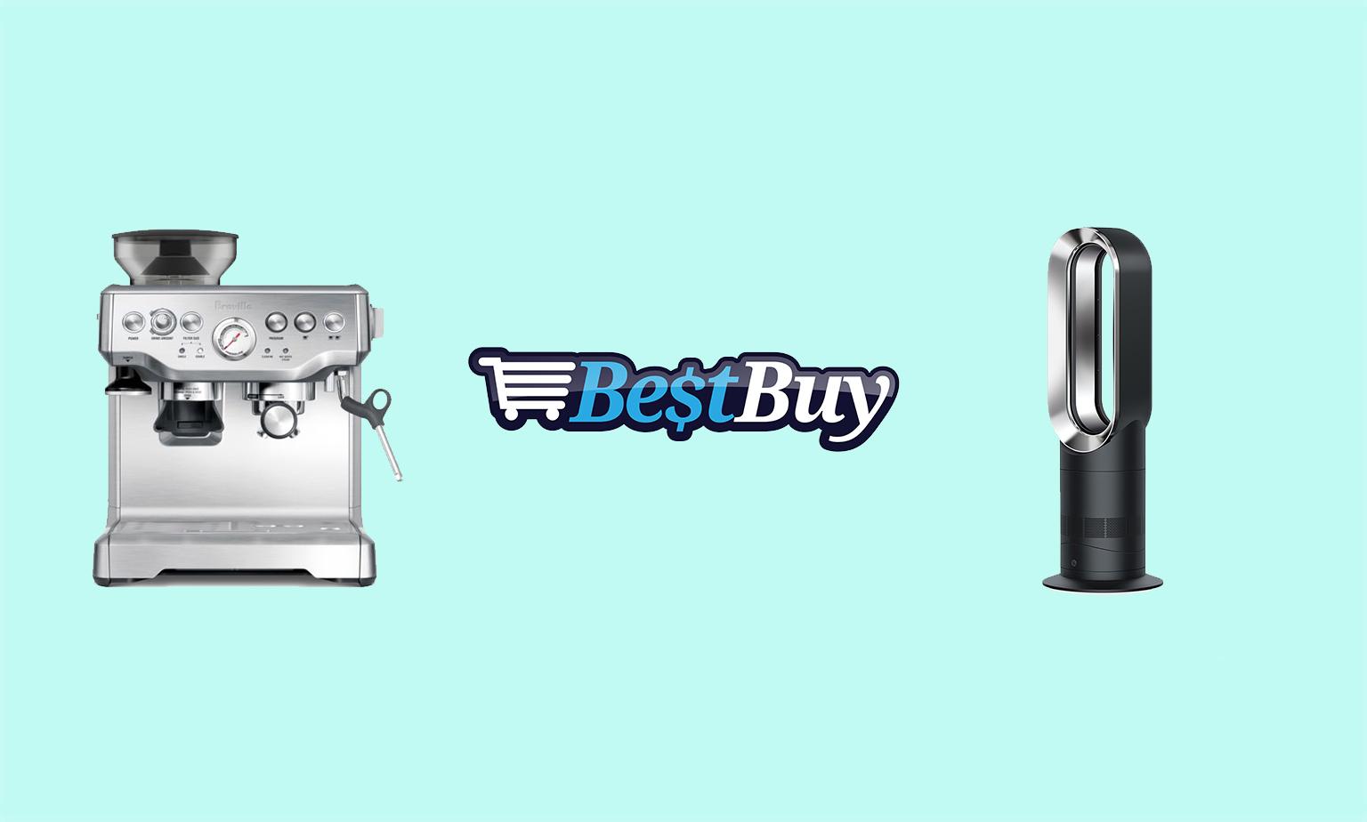 Best Buy Online Super Sale