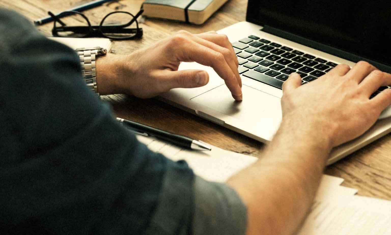Macbook & iMac gebraucht