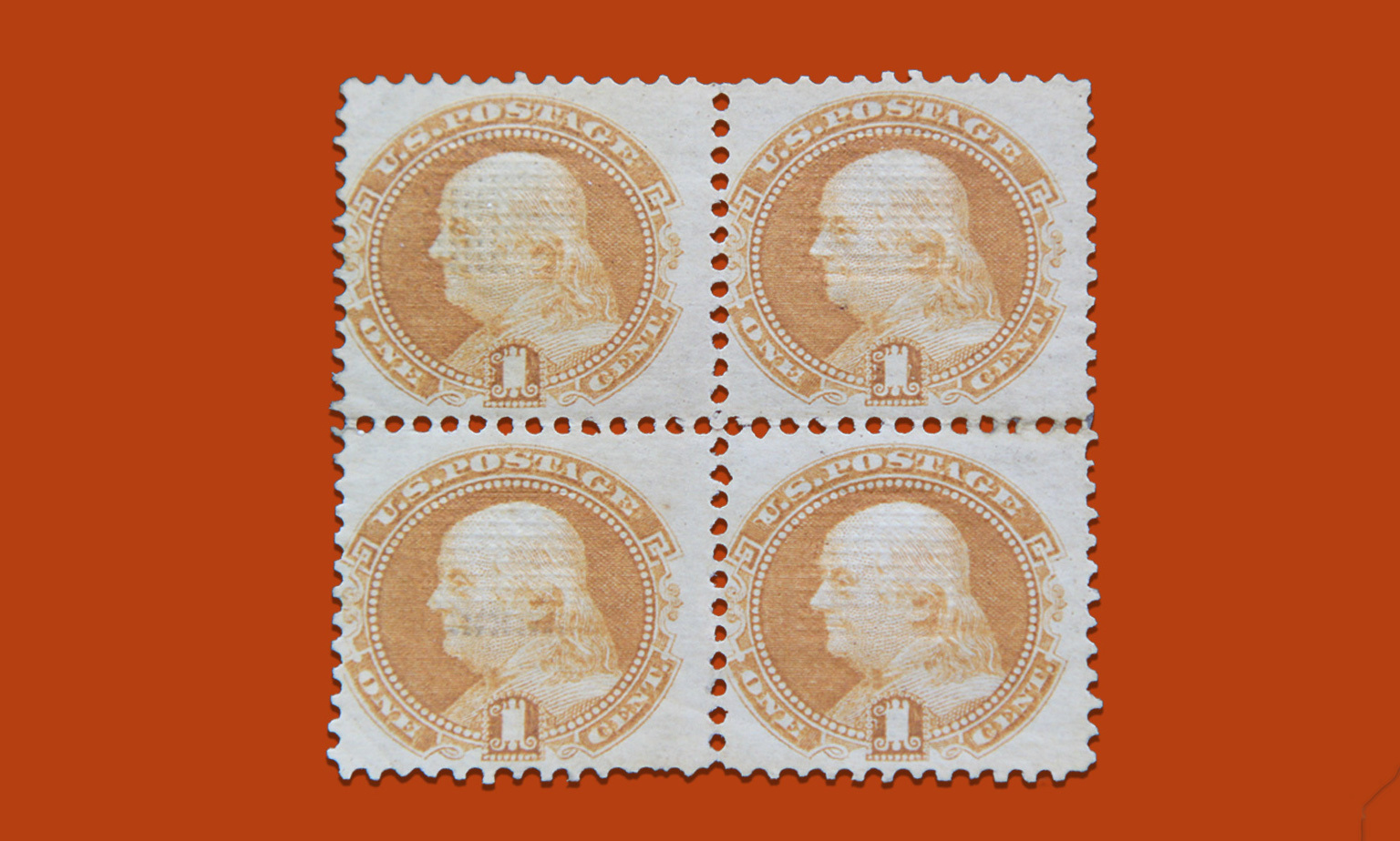 NobleSpirit July Stamp Auction