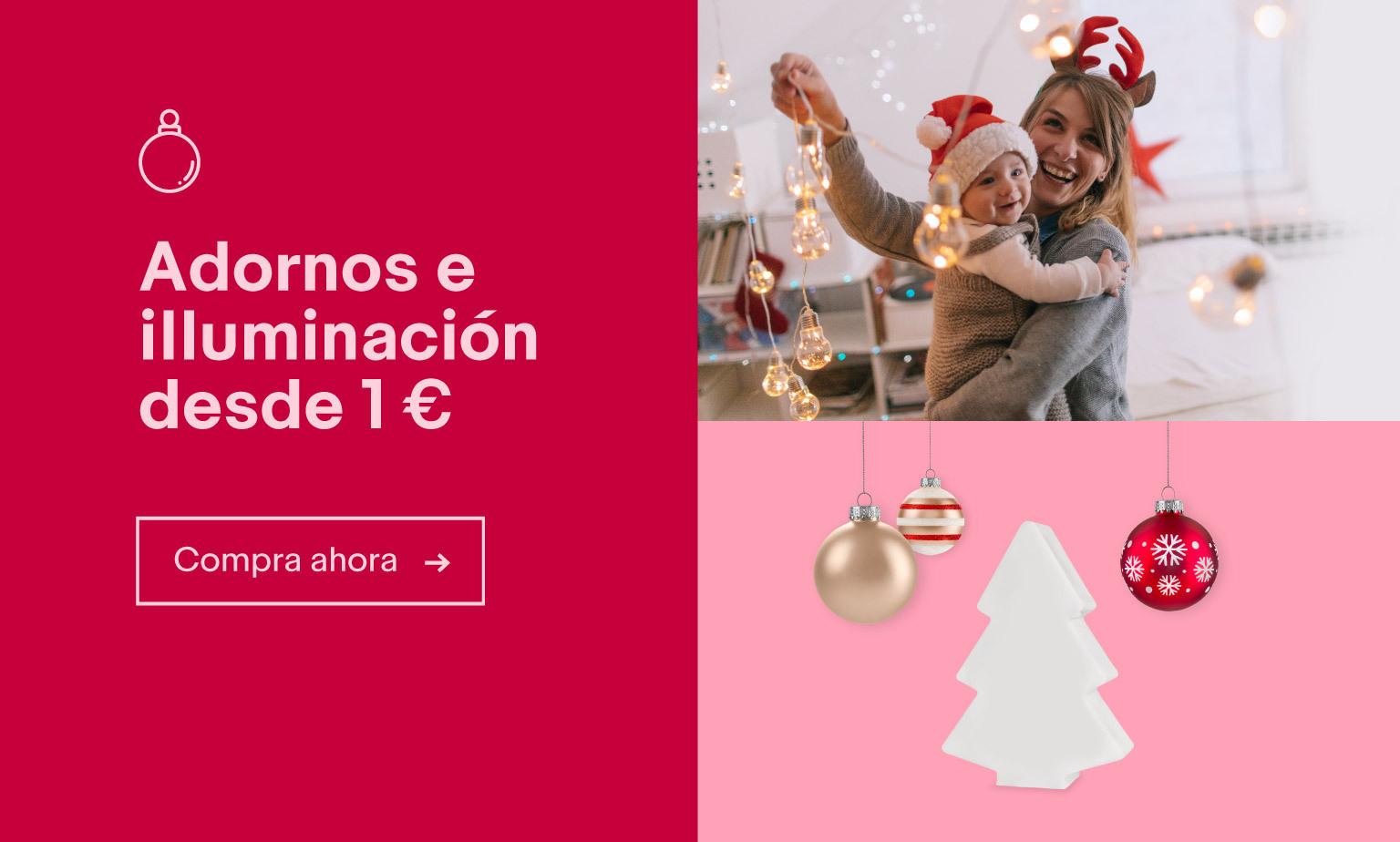 Una Navidad con encanto