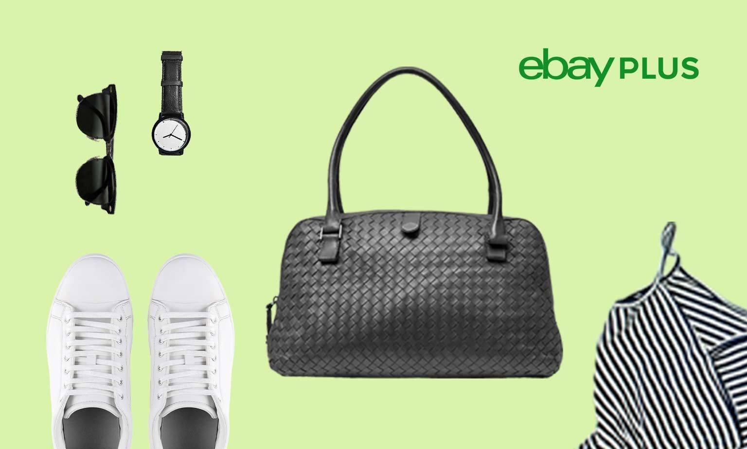 -15% auf Mode für eBay Plus-Mitglieder