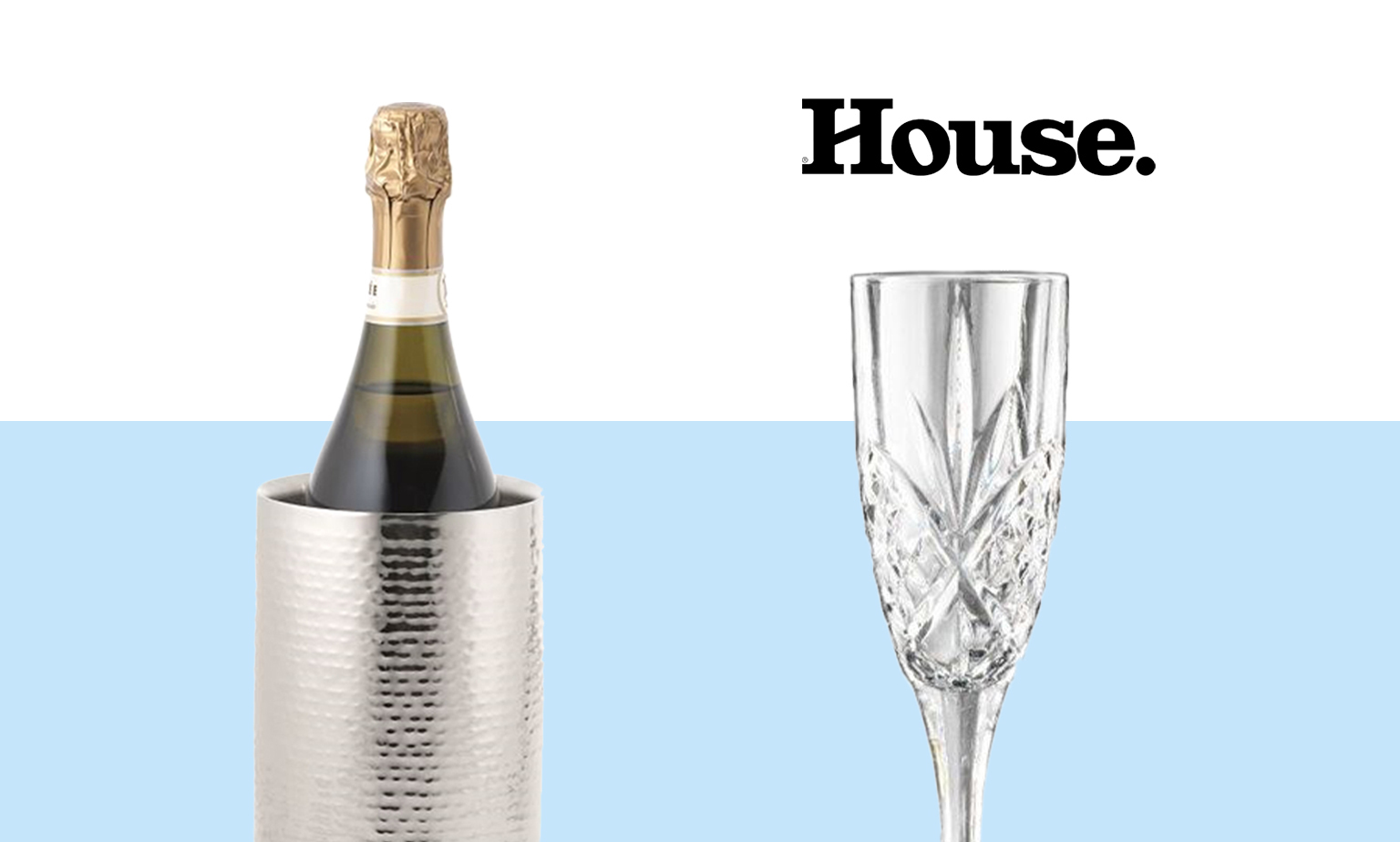 20% off* House