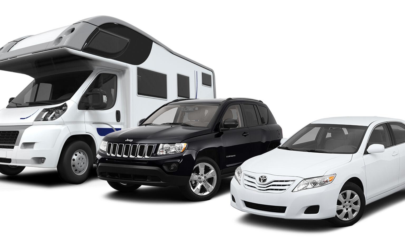 Best of Vehicles
