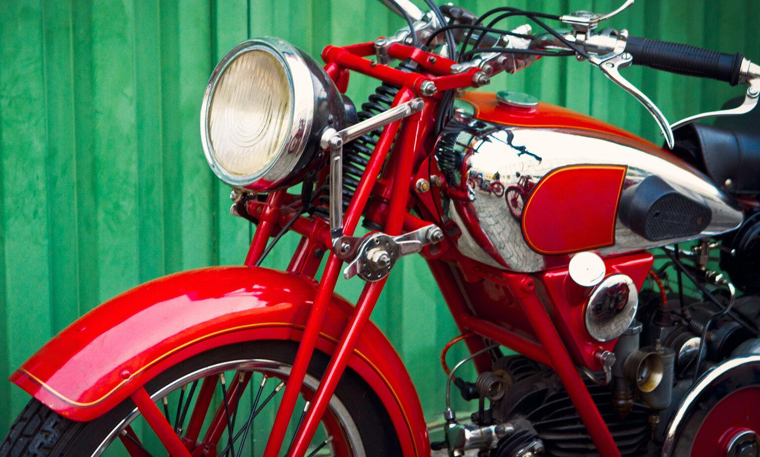 Shop No Reserve Price Motorcycles