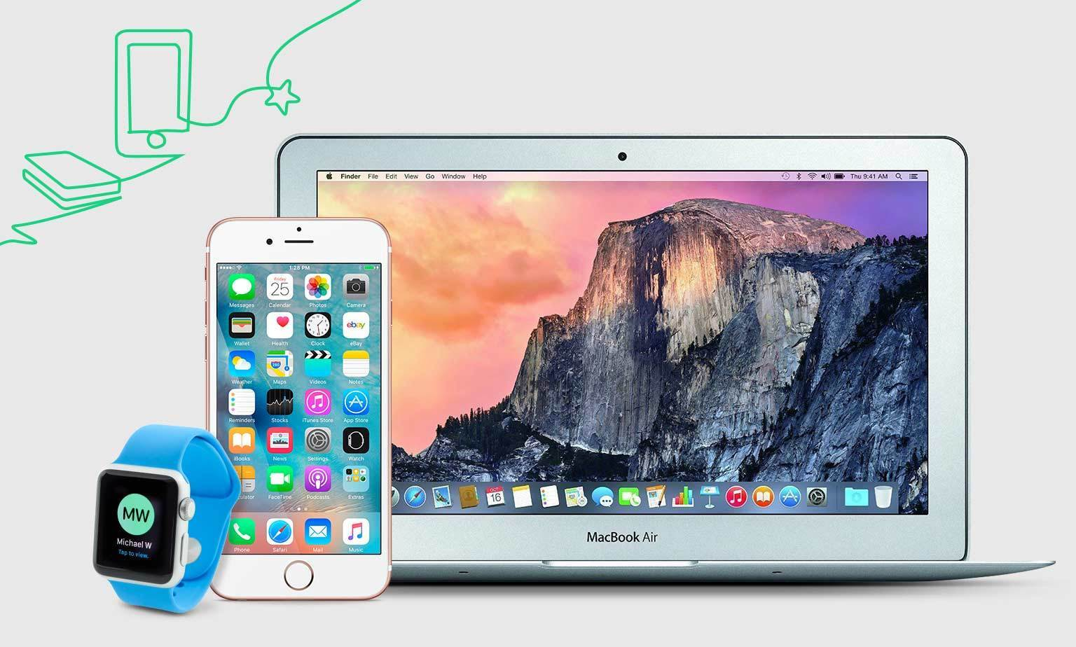 Up to $300 off MacBooks, iPhones and more