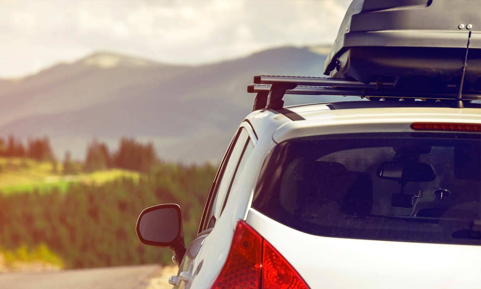 Save on Automotive Travel Gear