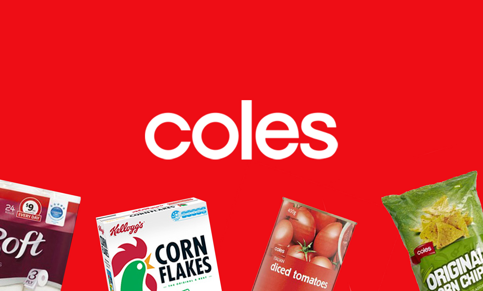 10% off Coles with code PANTRY10*