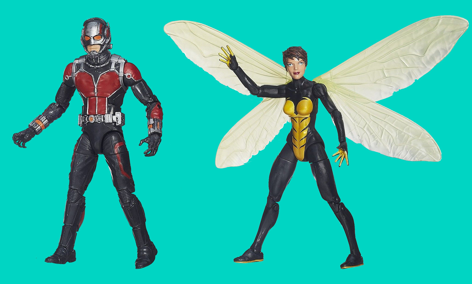 Now Trending: Ant-man and the Wasp