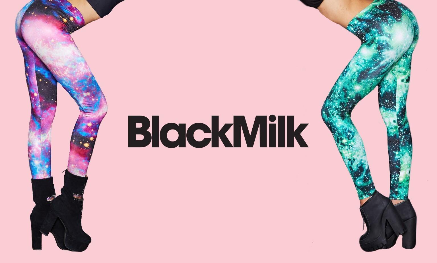 BlackMilk new to eBay