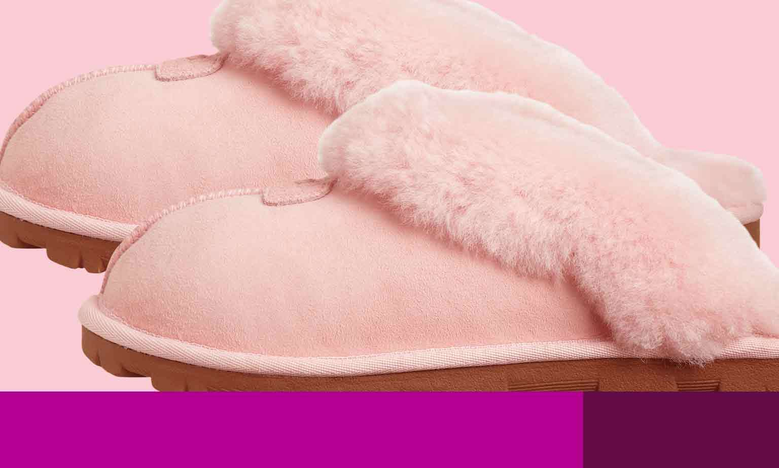 Most Popular Slippers Under Under £10