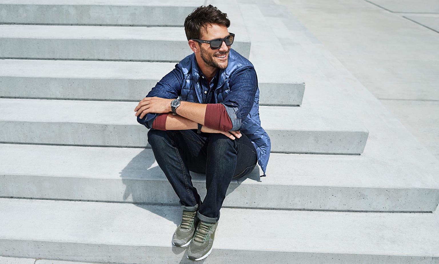 Moda para hombre con envío gratis