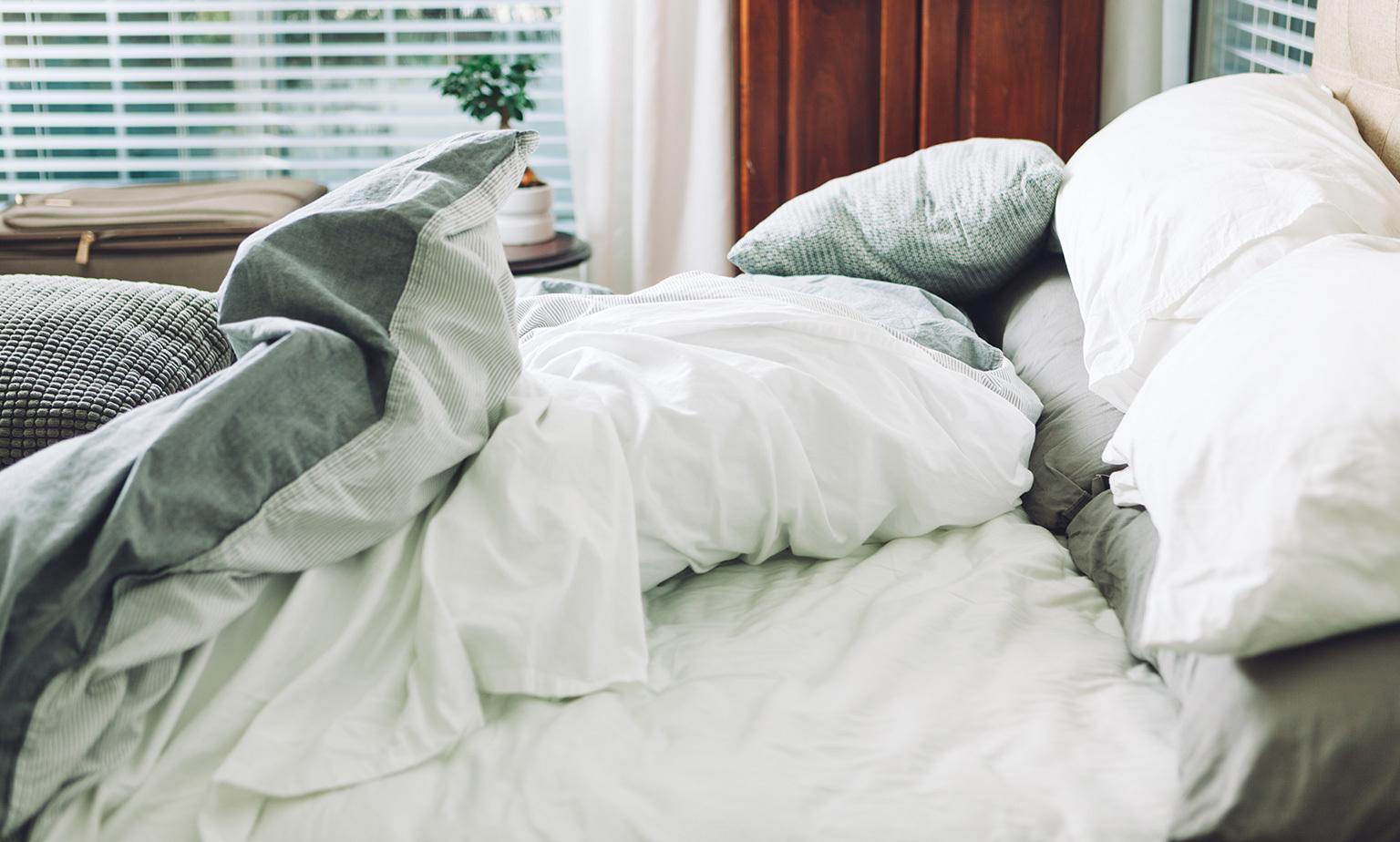 New Season, New Bedding