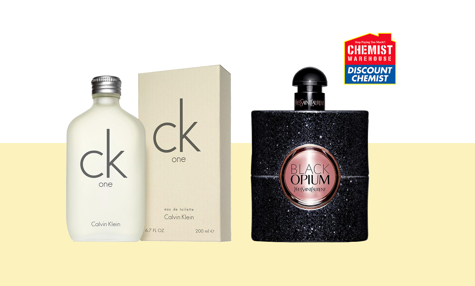 Up to 80% off* Fragrances