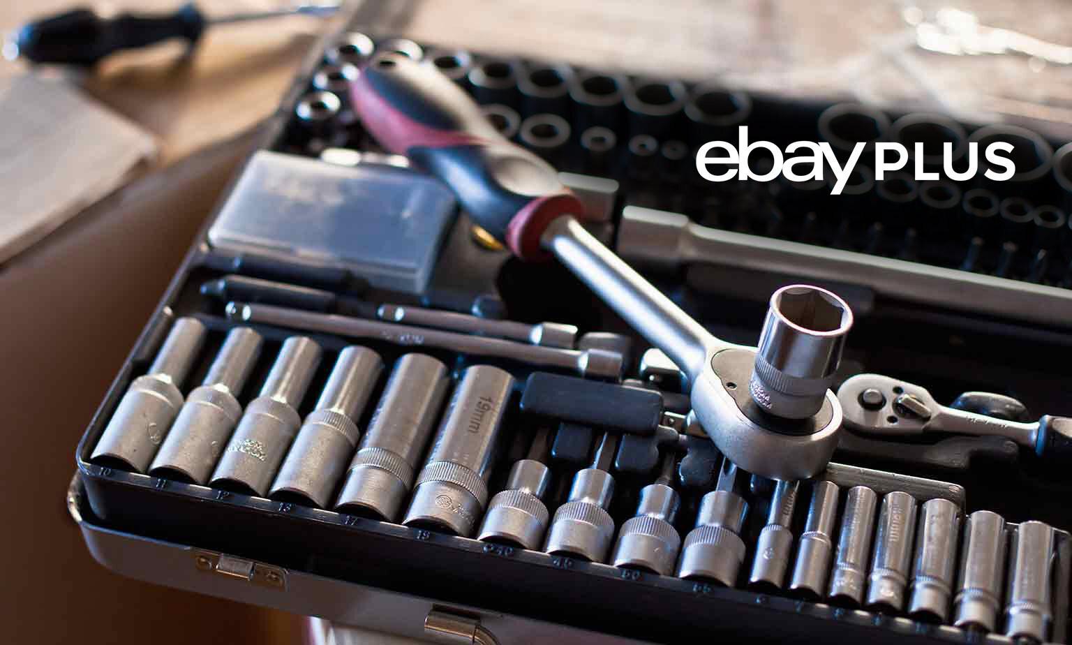 Autoreparatur mit eBay Plus-Vorteilen