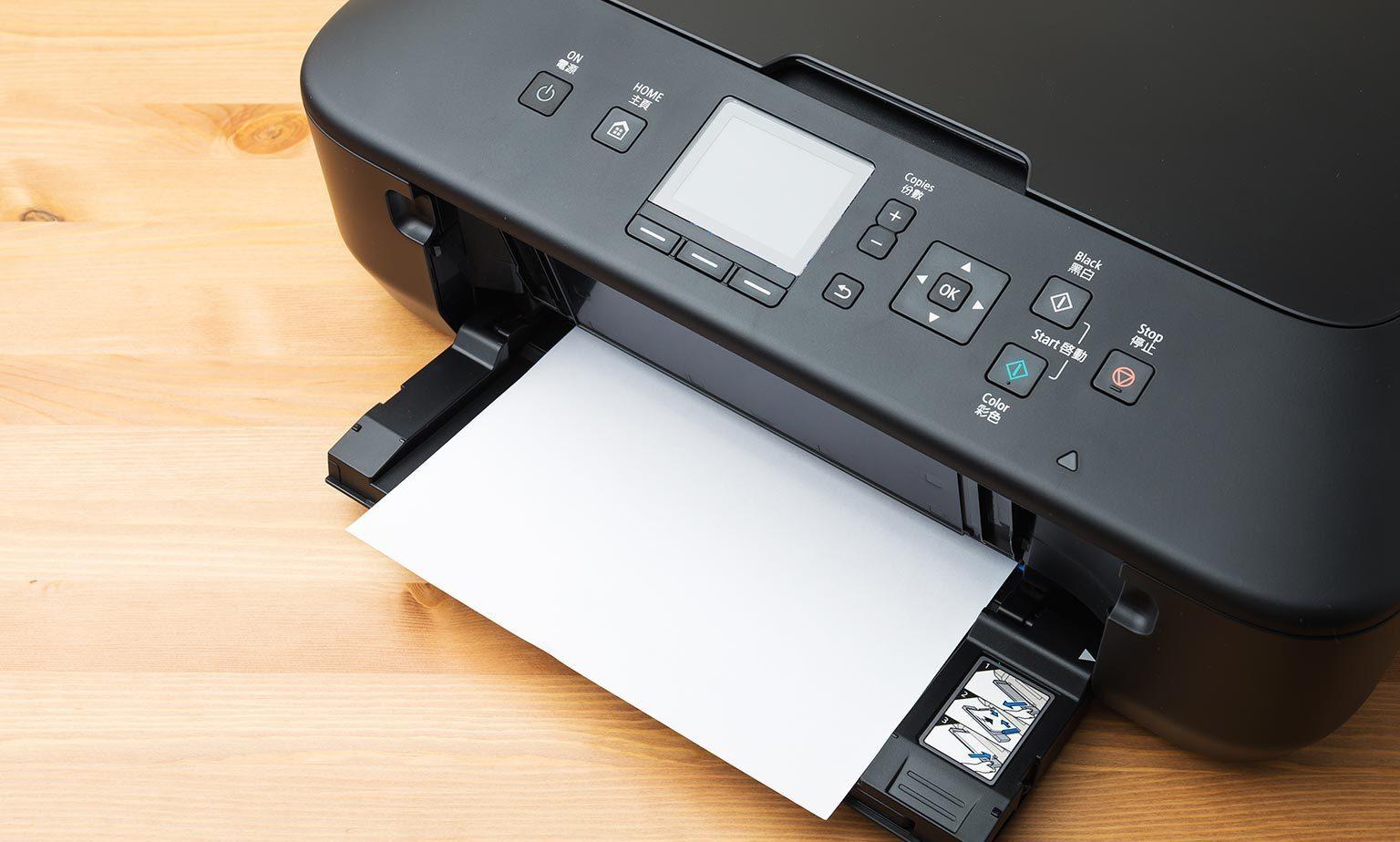Drucker gebraucht