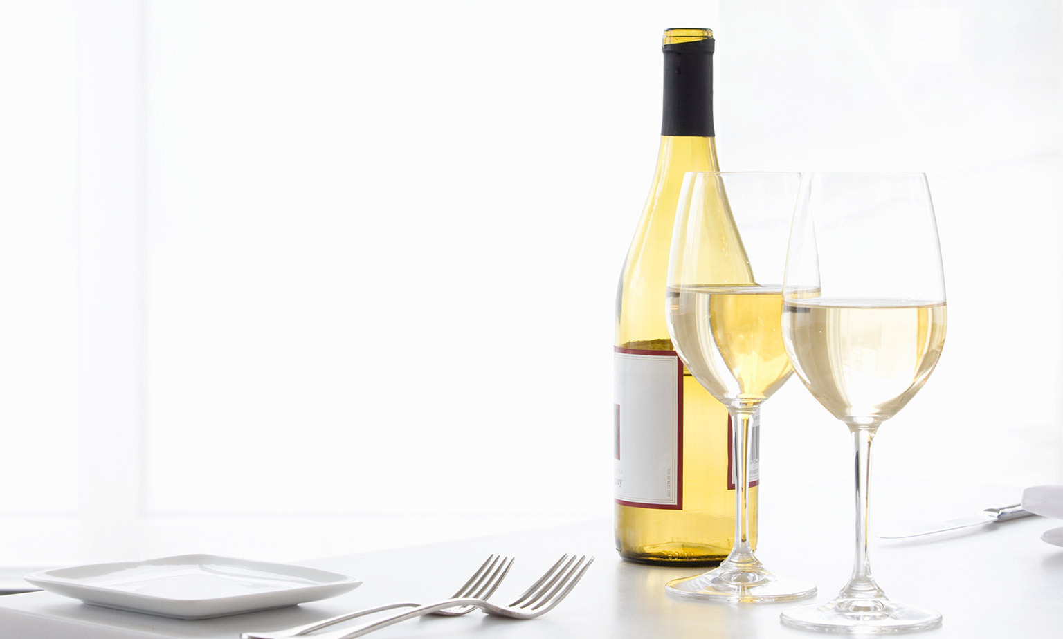 20% off Selected White Wine*