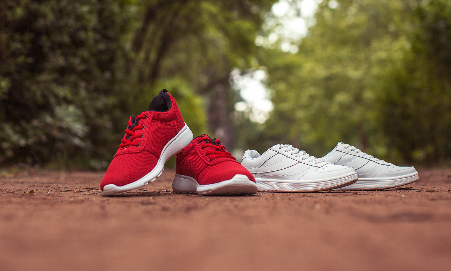 Sneaker unter 20 Euro
