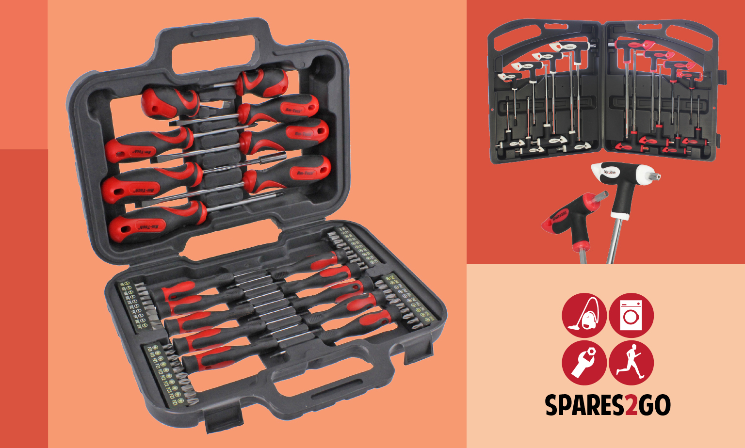 Save 10% off Hand Tools