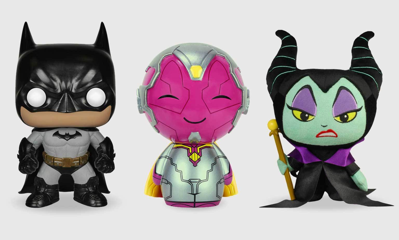 Funko Toy Collectibles