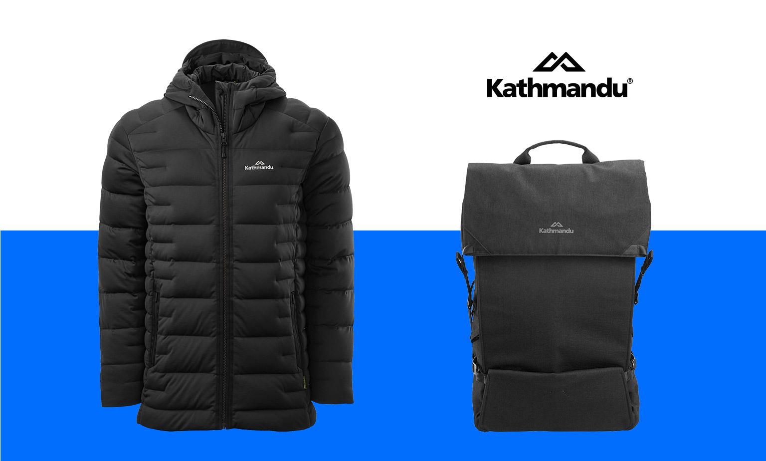 Kathmandu Winter Sale