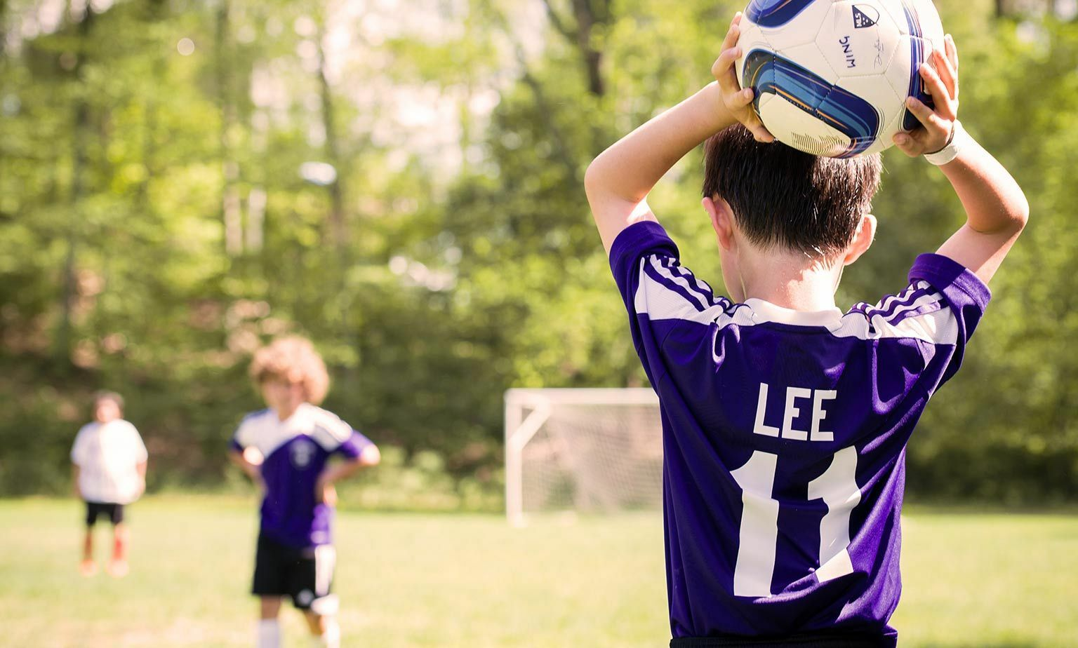 Gear Up for Fall Team Sports