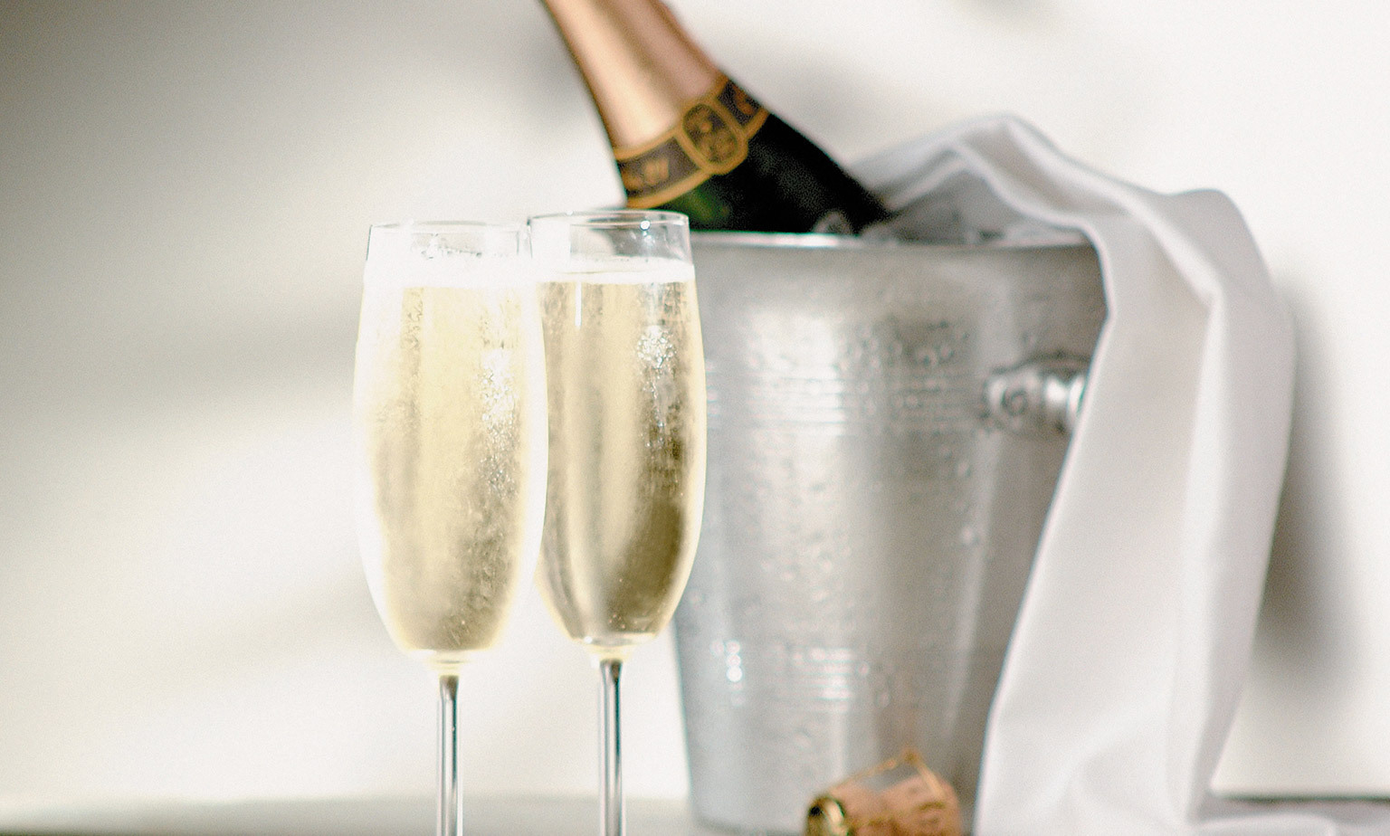 20% off Selected Champagne & Sparkling*