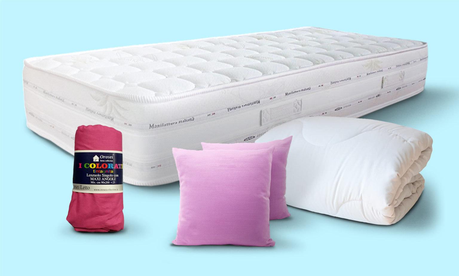 Il tuo letto, perfetto