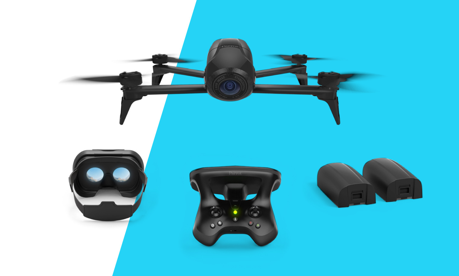 Up to 40% Off Camera Drones