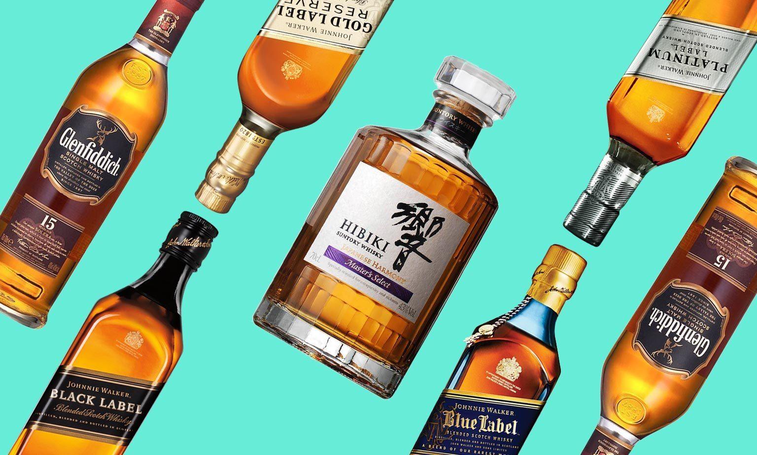 Liquor Aussies Love!
