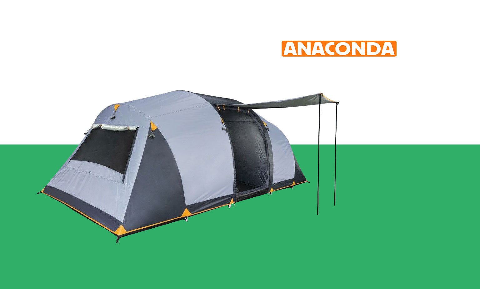 Save More at Anaconda