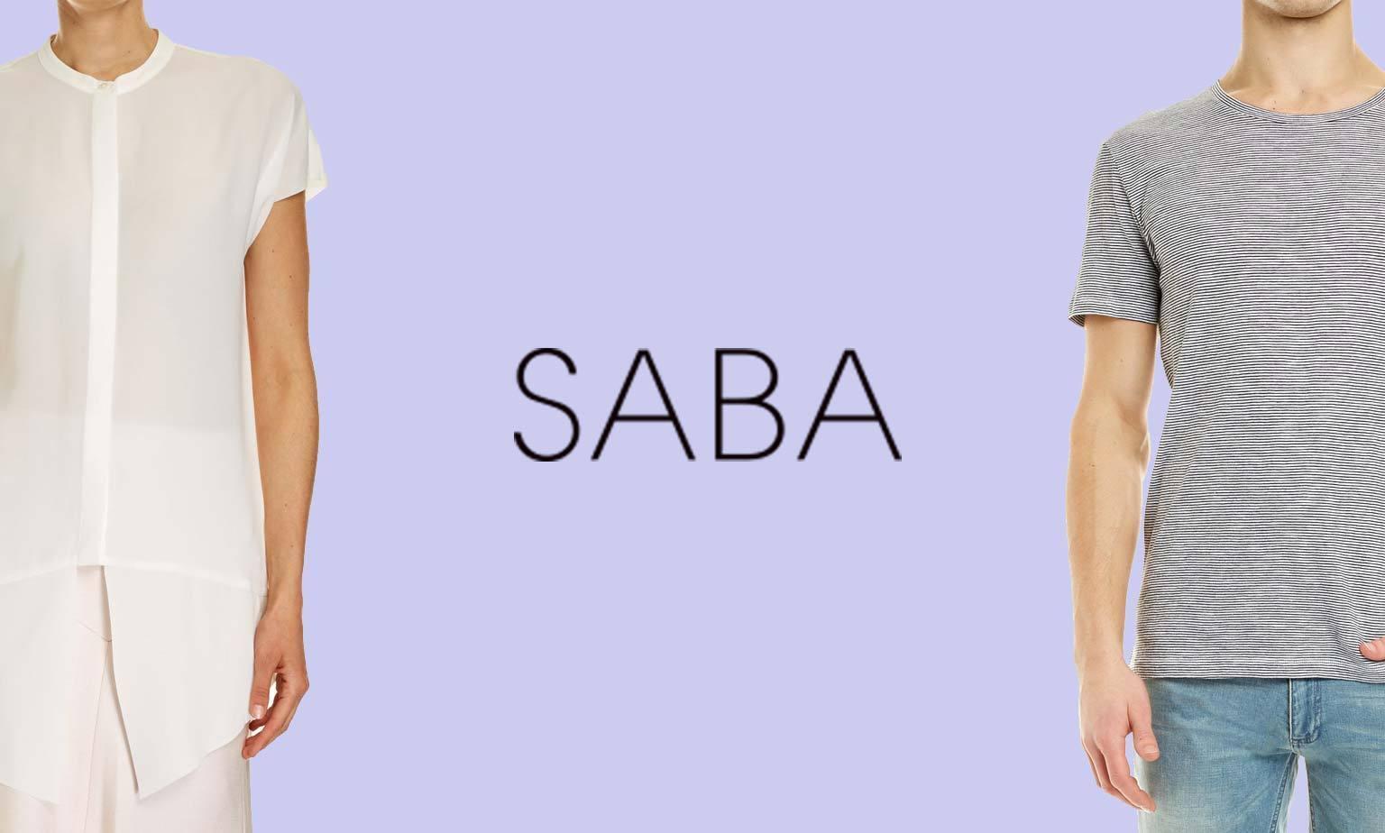 Saba Outlet Sale