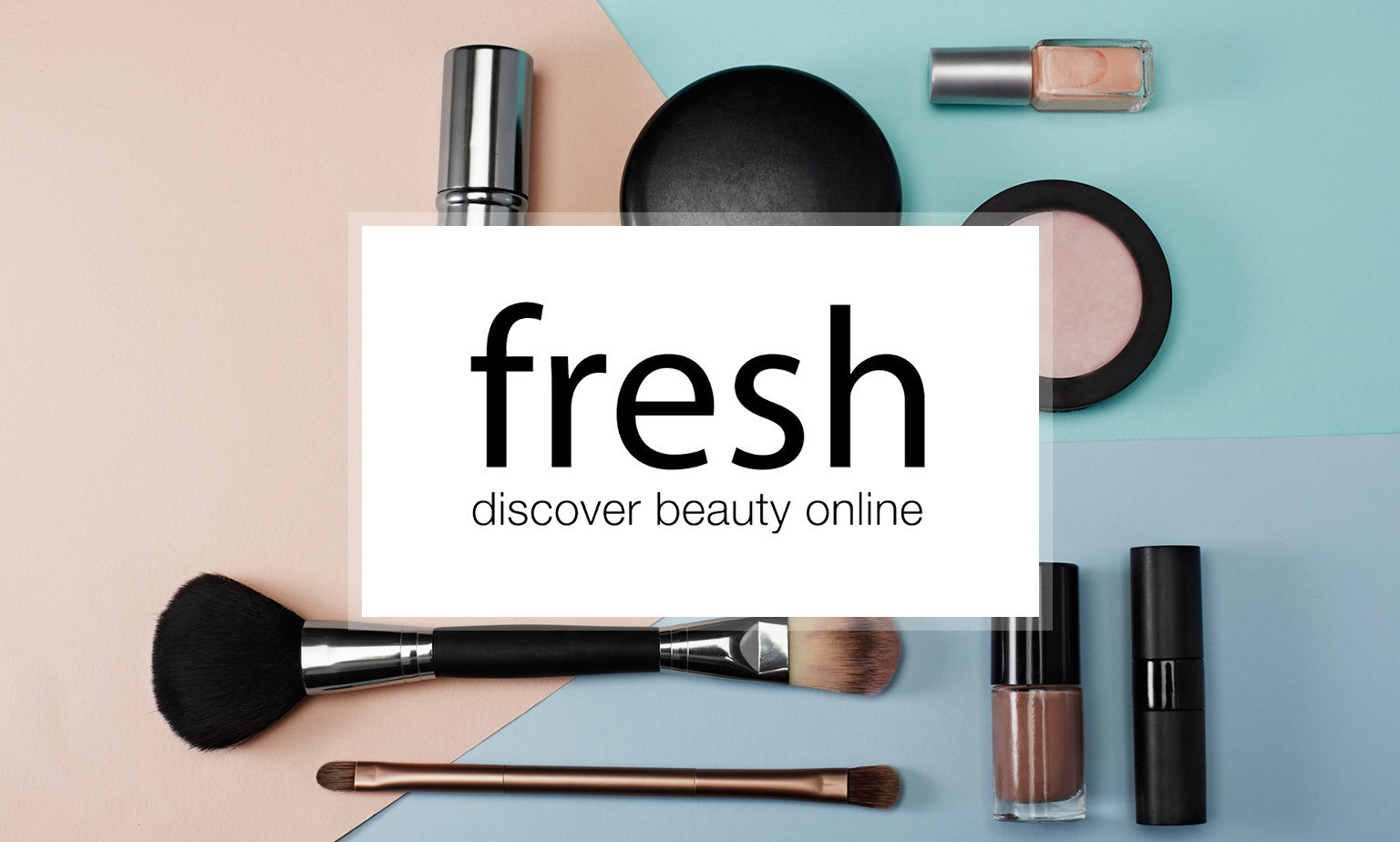Up to 50% off selected skin care, make up, fragrance and hair care