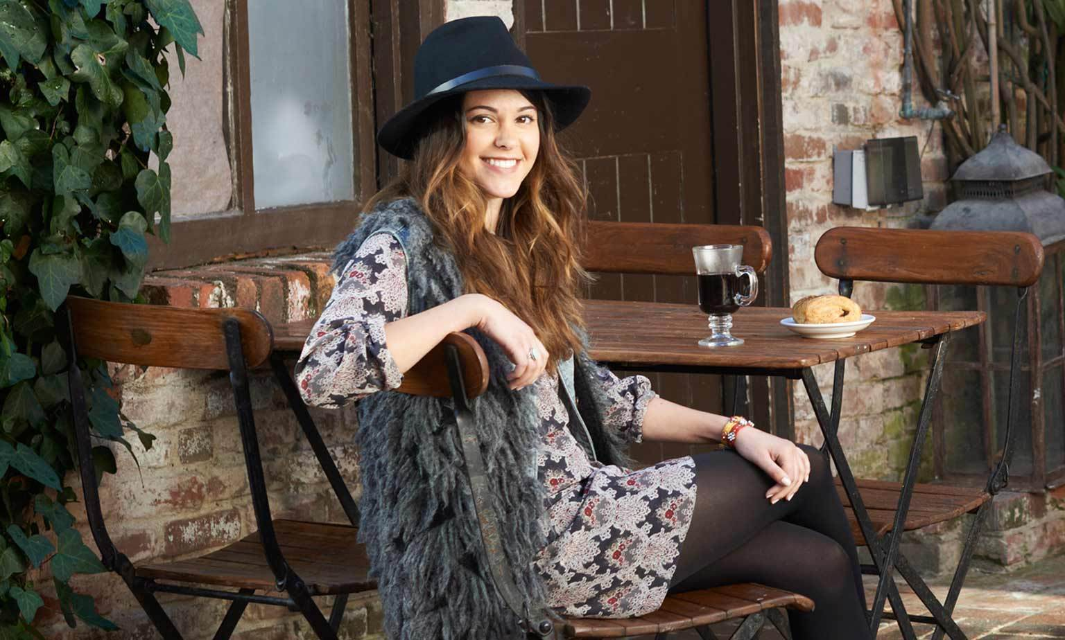 Shop Free People and Anthropologie