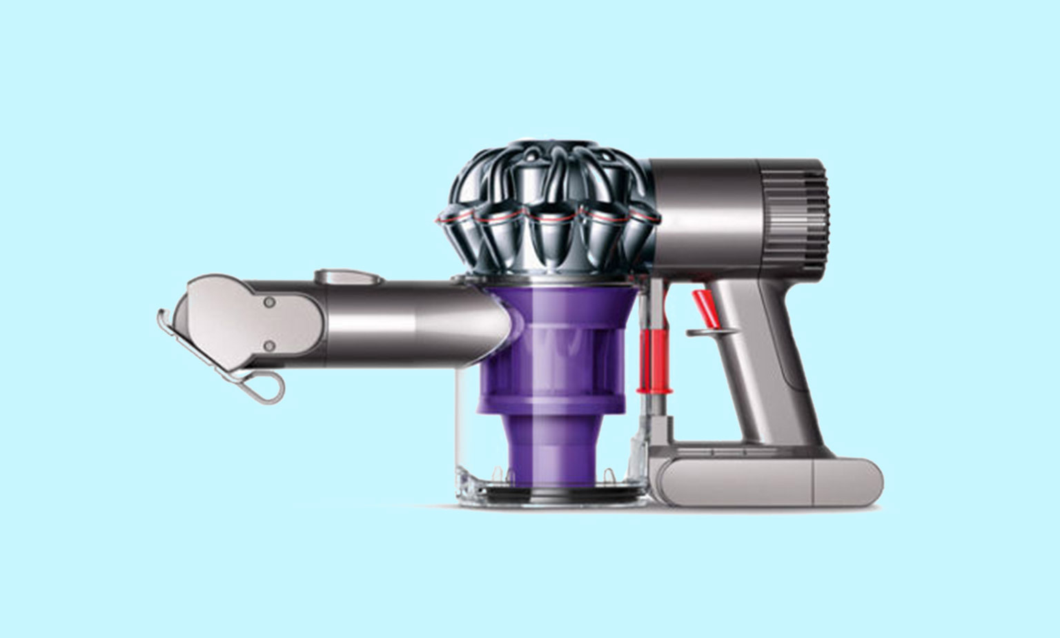 Free Postage on Selected Vacuums*