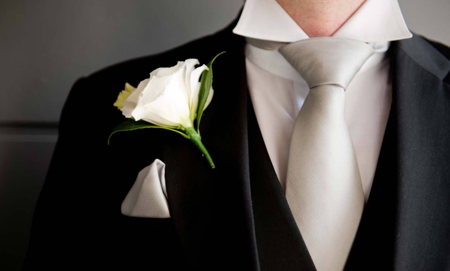 Suits for Groomsmen