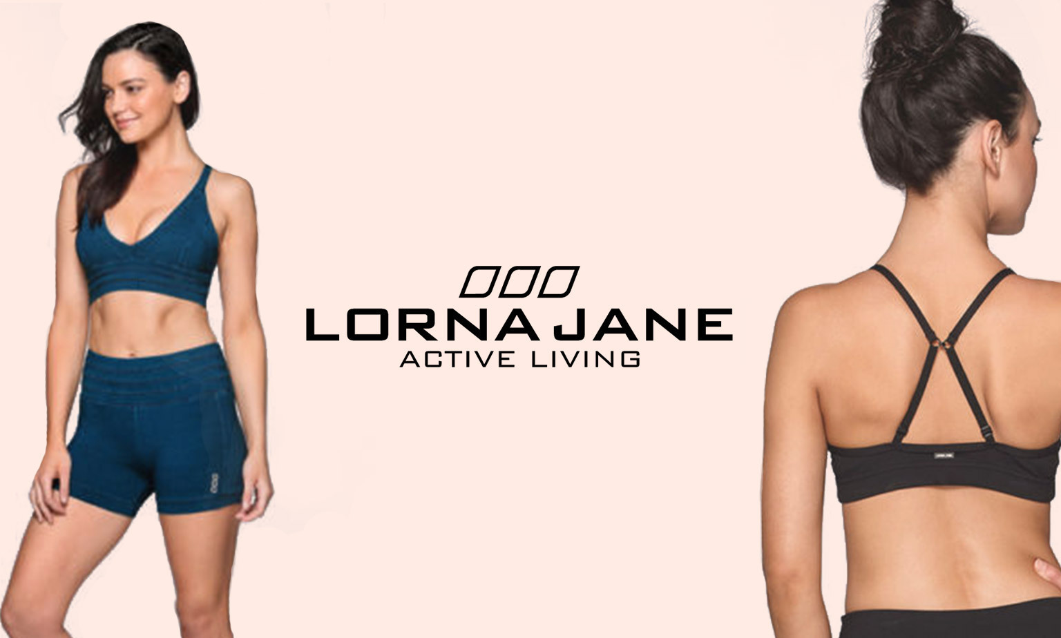 Save Up to 30% on Lorna Jane