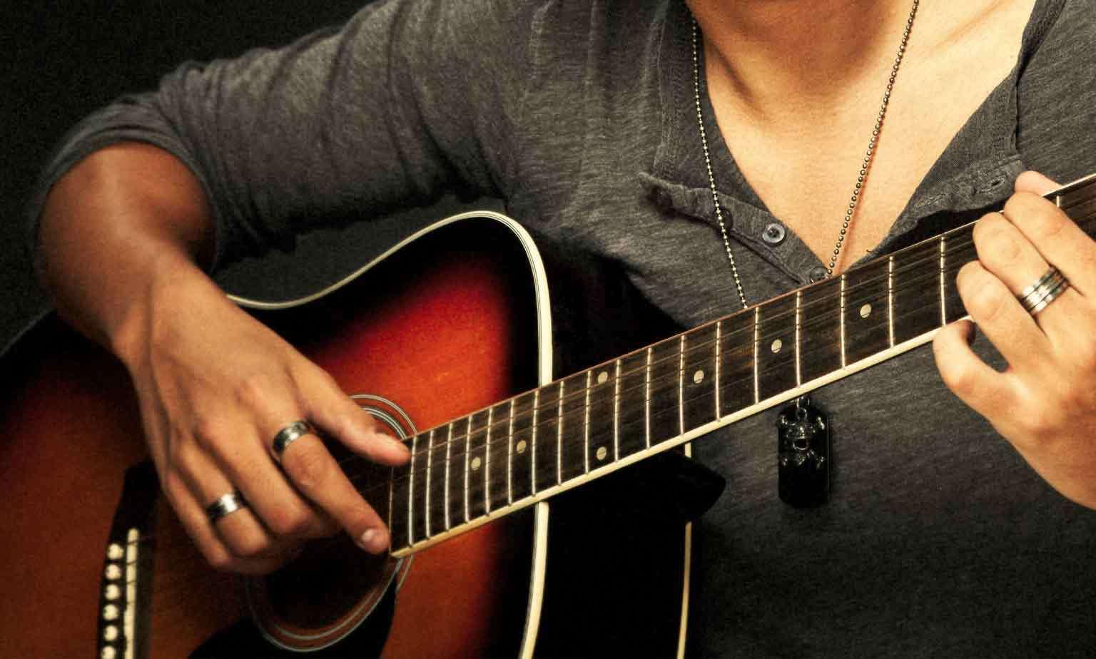 Akustik Gitarren gebraucht