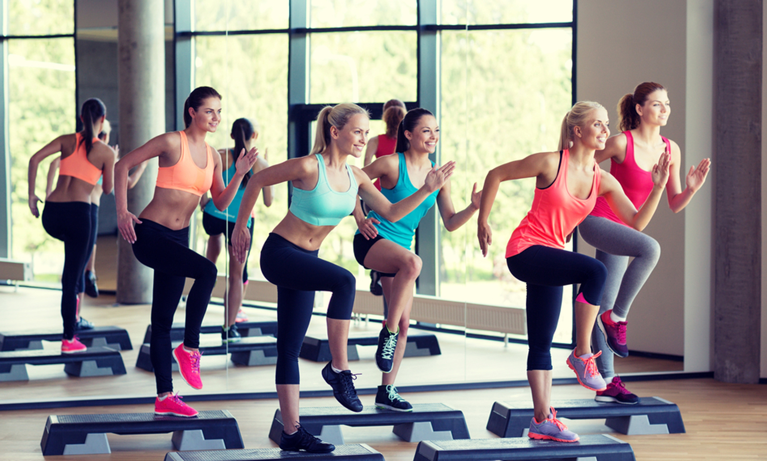 Womens Workout Trainers - Up to 50% Off