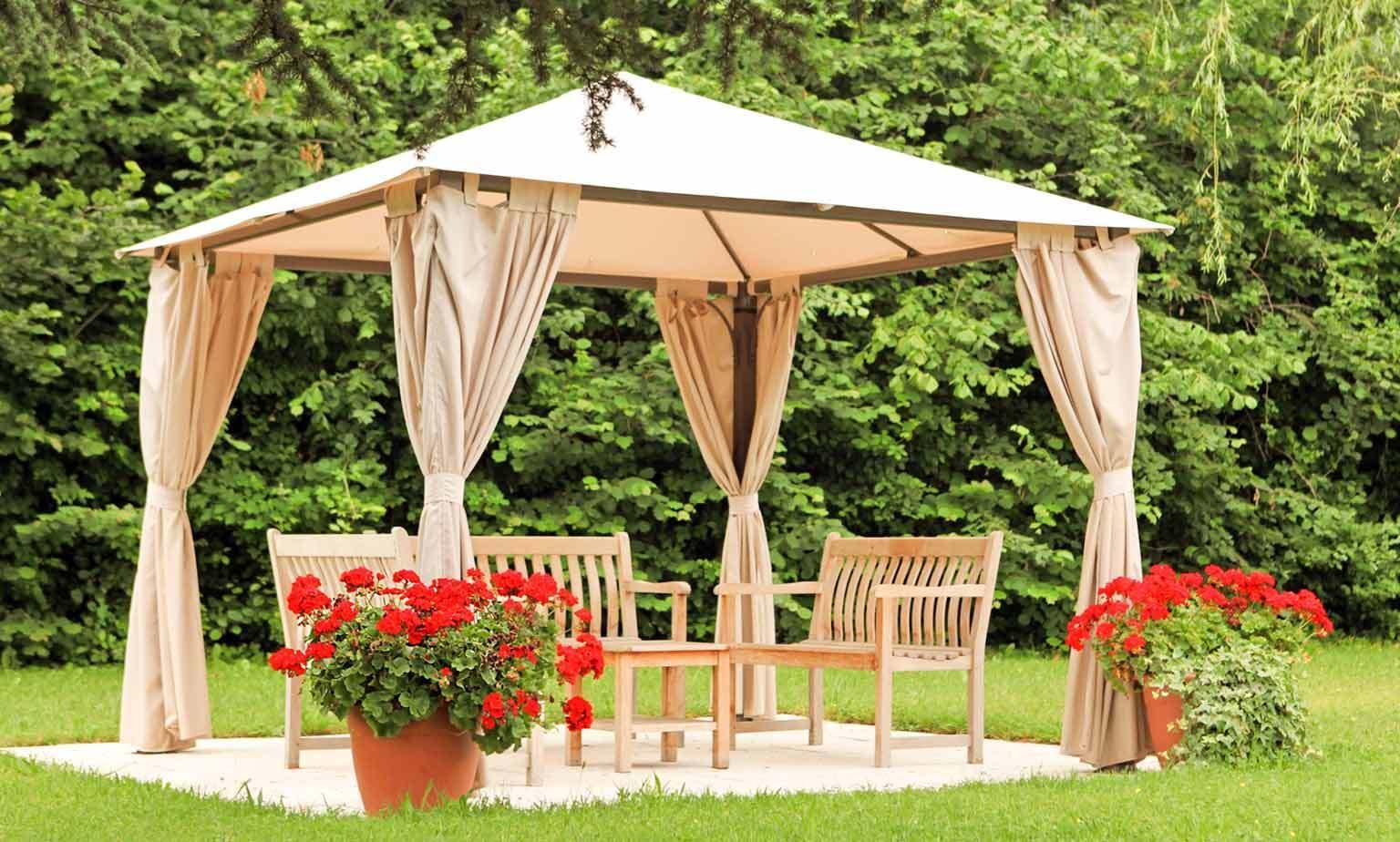 Mit 30 % Rabatt* Garten und Terrasse günstig einrichten und entspannen
