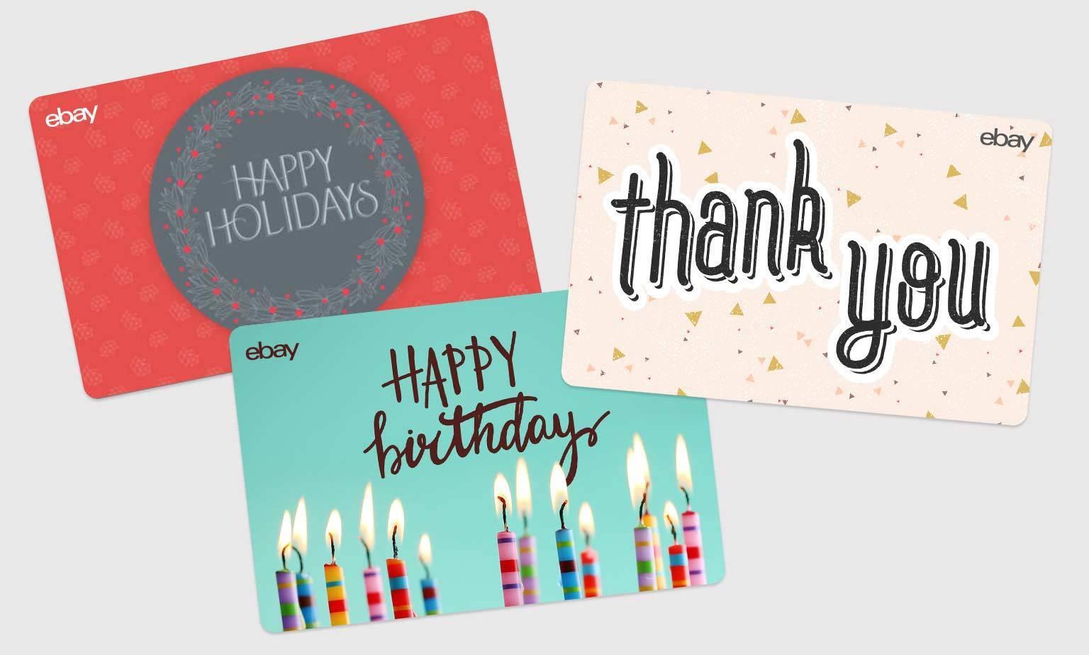 Gaming Gift Cards | eBay