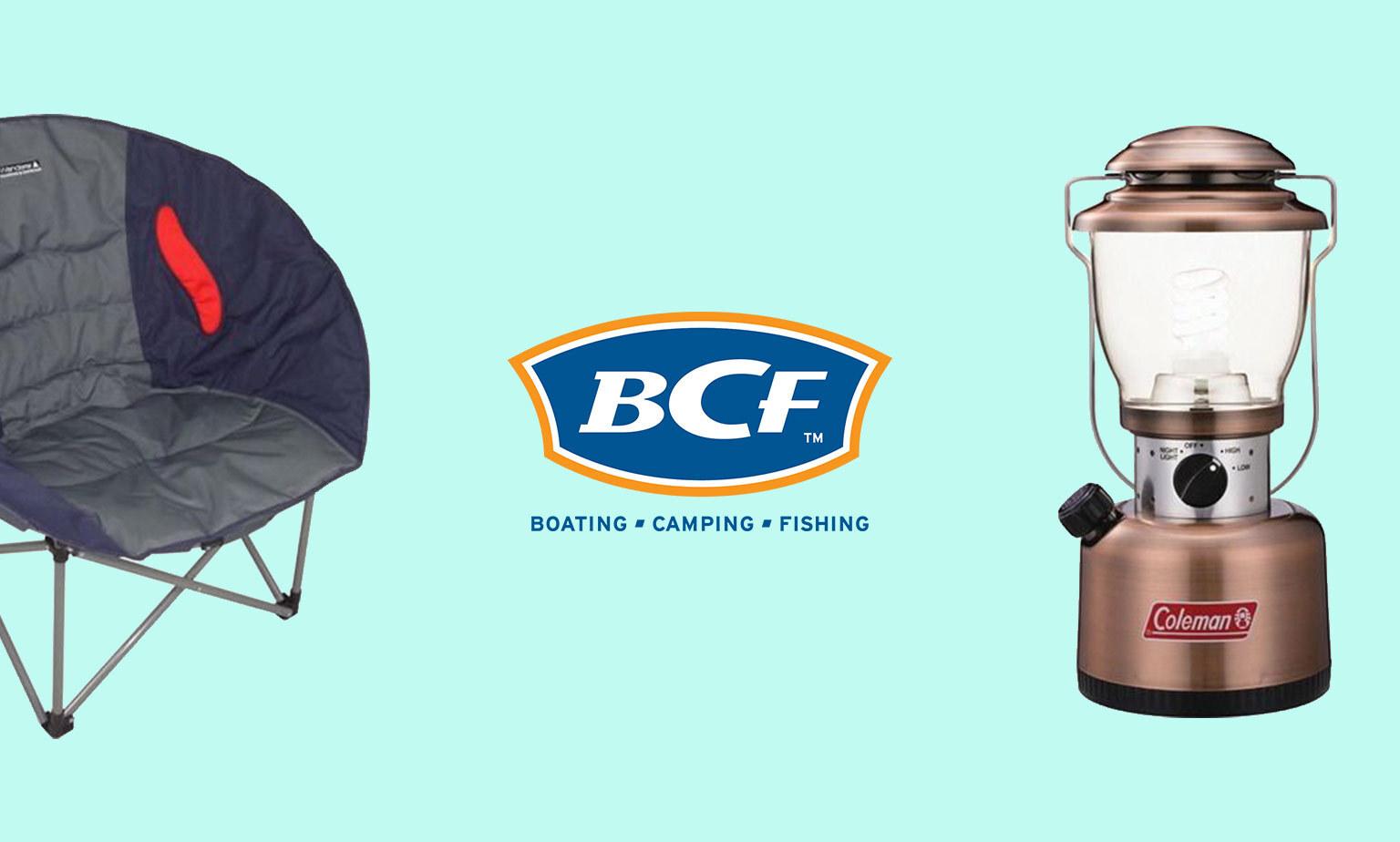 BCF Spend & Save