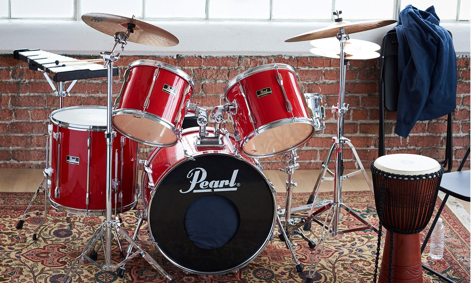 Best Selling Drum Kits